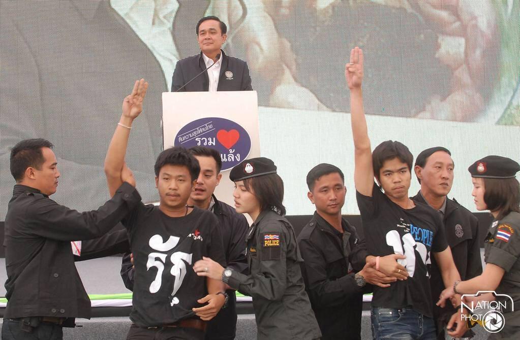 Status quo della politica thailandese