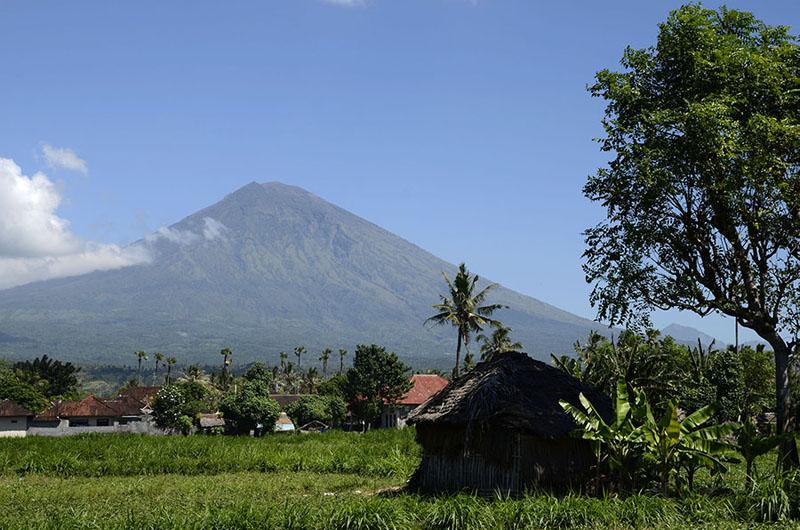 Vulcano Indonesia