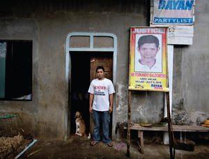 FILIPPINE: Aquino, poni fine all'impunità di chi viola i diritti umani