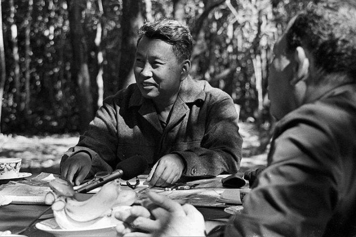 Pol Pot e Duch