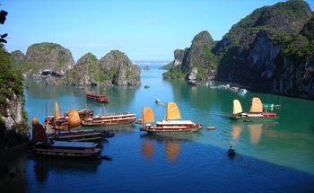La crescita del turismo vietnamita riuscirà a sollevare le regioni più povere?