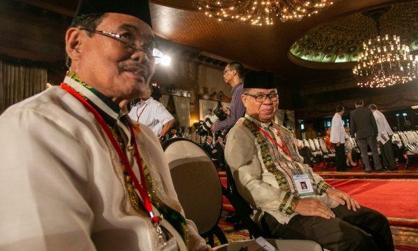 Nuovo capitolo della storia filippina col giuramento del Governo ad interim della Bangsamoro