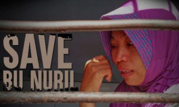 Il caso di Baiq Nuril Maknun, da vittima di molestie sessuali a condannata