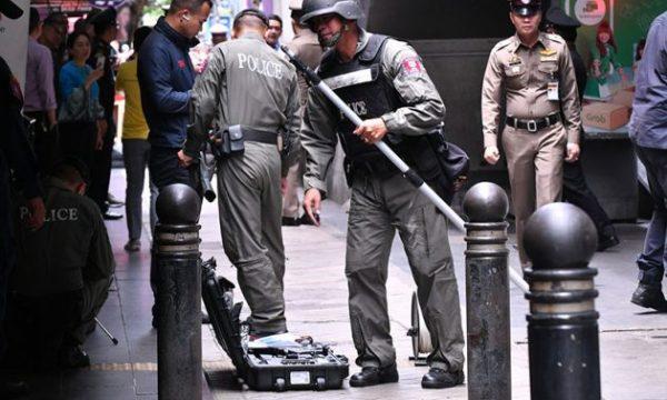 Bombe di Bangkok: indagine ed analisi di un attentato ben pianificato