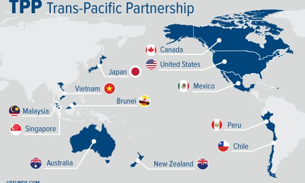 VIETNAM: Il TPP ed il Vietnam, tra riforma e resistenze