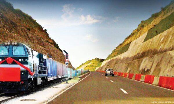 Linea ferroviaria Subic Clark accordo firmato con Cina