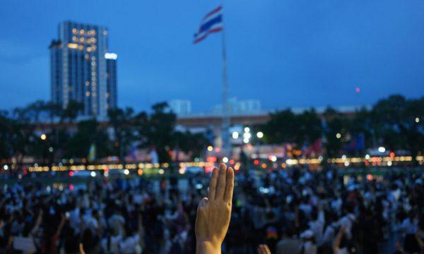 La cultura tossica dell'elitismo thailandese e la figlia cattiva
