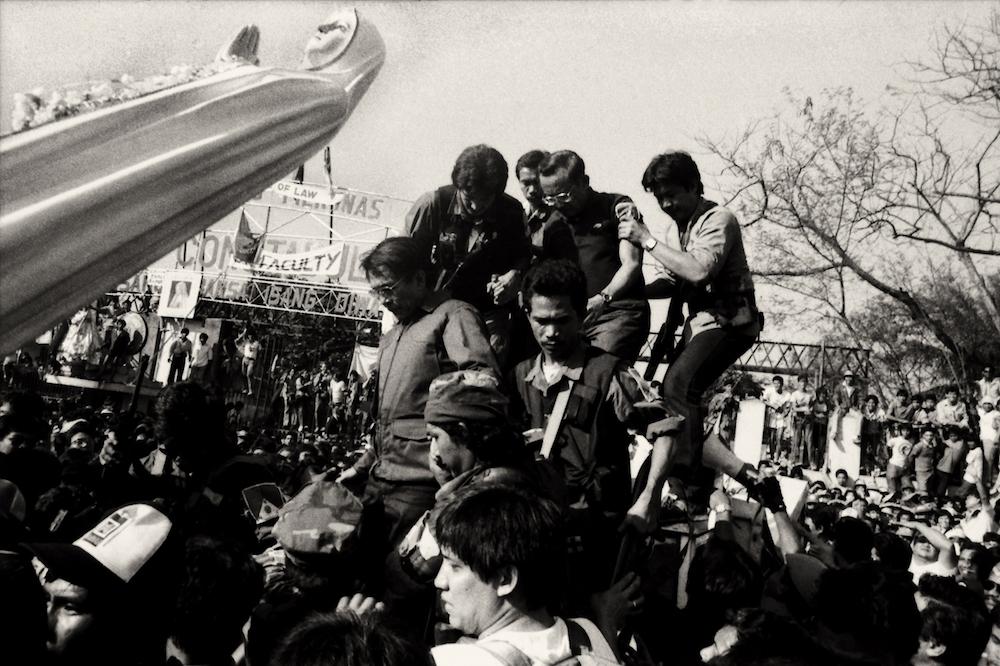 EDSA 1986