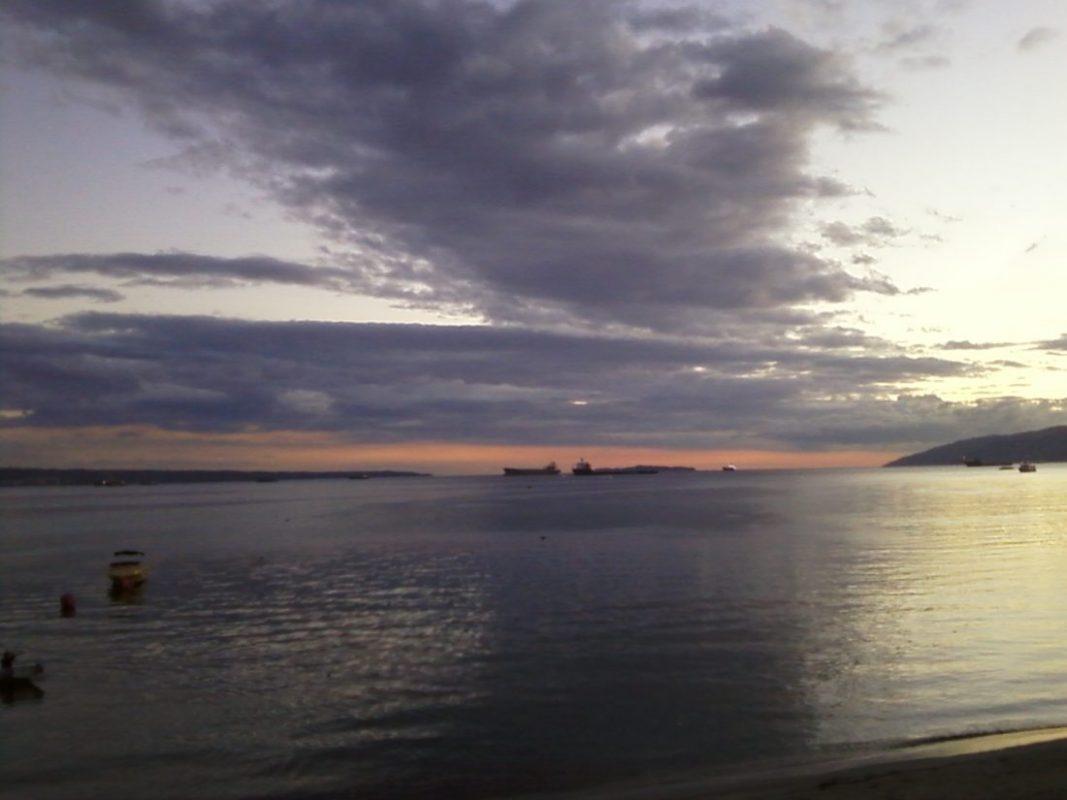 Subic Bay Mia
