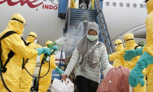 Bufale e falsi messaggi nella vicenda indonesiana del Coronavirus