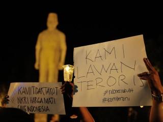 Indonesia-terror-protest