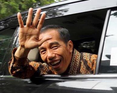 jokowi papua occidentale