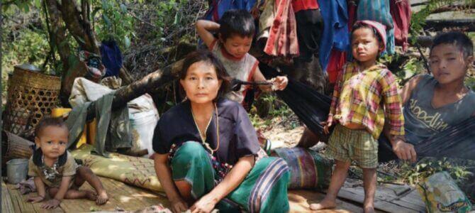 Forze di difesa popolare nel Myanmar e le prospettive della sicurezza