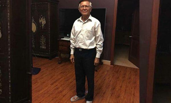 Liberazione di Kem Sokha dagli arresti in Cambogia, primo passo