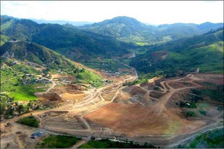 miniera filippina