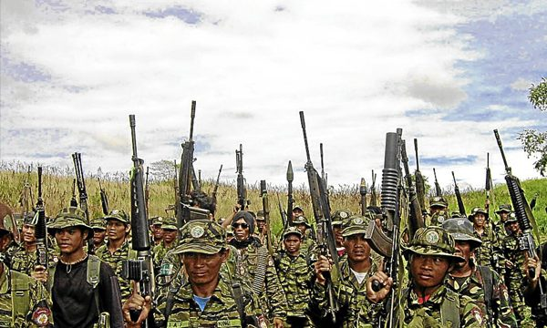 FILIPPINE: Buone speranze per la pace a Mindanao