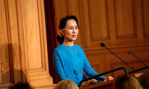 Comunità musulmana birmana ai margini delle elezioni 2020