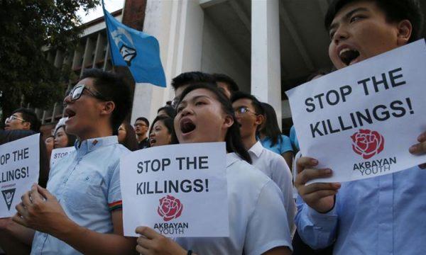 Indagare la guerra alla droga del presidente Duterte, dice ONU a Ginevra