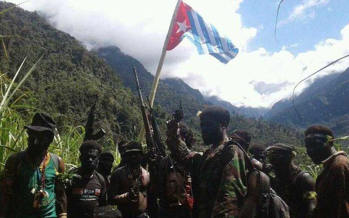 Ucciso capo dei servizi segreti indonesiani a Papua