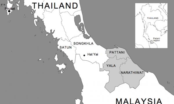 Questioni di sostanza e intoppi nei colloqui di pace di maggio in Thailandia