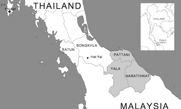 Grande attacco dell'insorgenza nel meridione thai fa 15 morti a Yala