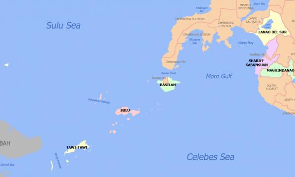 FILIPPINE: Il massacro di Jabidah e la Bangsamoro