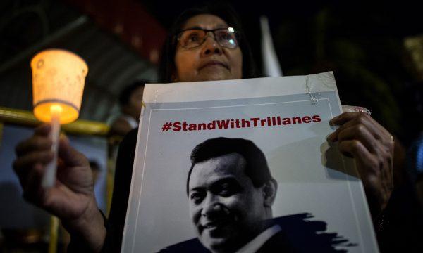 Duterte e il tentativo di arresto illegale di Trillanes sventato dai militari
