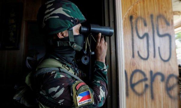 Legge antiterrorismo filippina: molte personalità diverse contro la legge