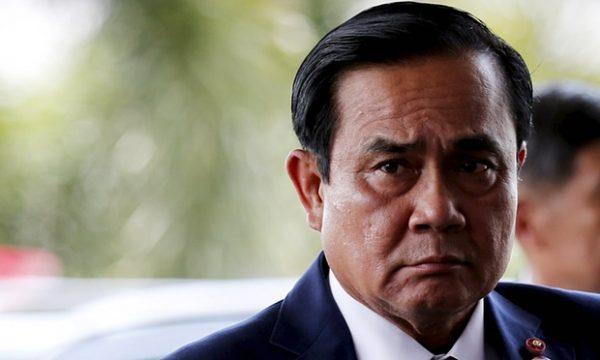 Arresti indiscriminati di giovani malay musulmani a Bangkok