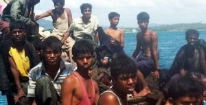 traffico umano esodo insolito dignità ai rohingya