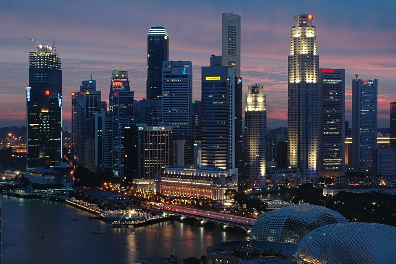 singapore libertà il senso della perdita