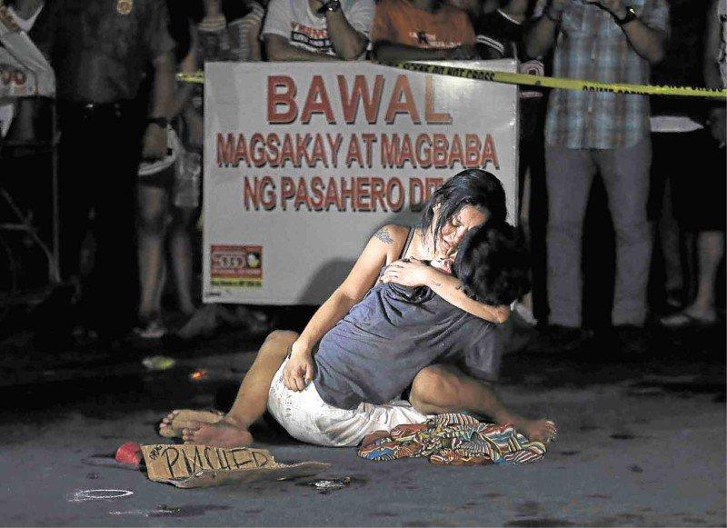guerra alla droga di Duterte