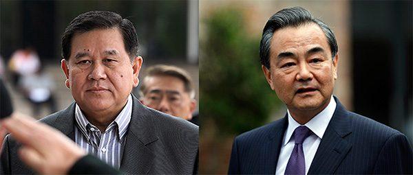 Le relazioni diplomatiche sino-thai secondo Pavin Chachavalpongpun