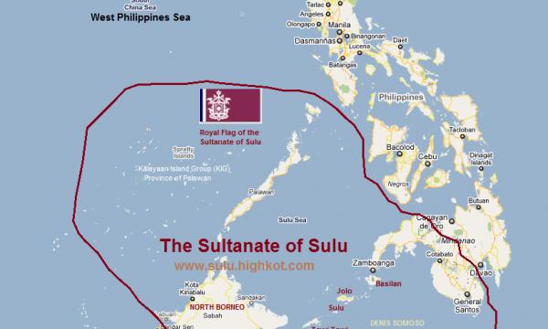 SUDESTASIATICO: Sabah nel sudestasiatico, una lezione di storia di Farish A. Noor