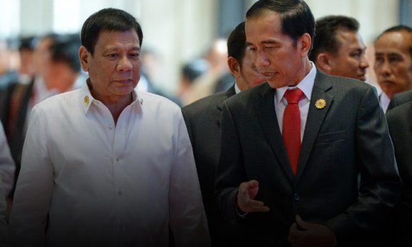 Filippine e Indonesia, le due strategie differenti verso la Cina