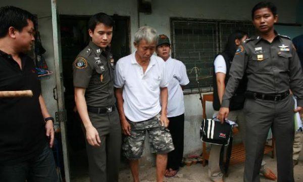 THAILANDIA: Muore Nonno SMS, incarcerato a 60 anni per lesa maestà