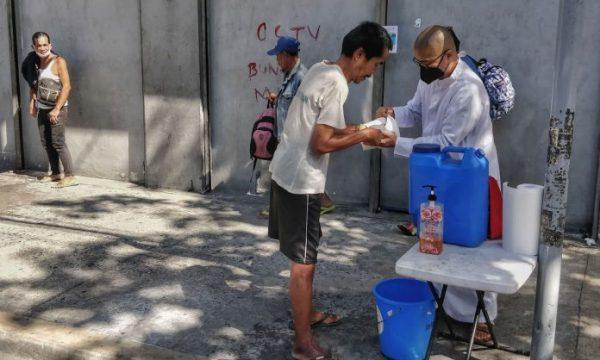 Filippine lontane dal contenimento del Coronavirus