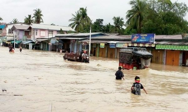 Allagamenti, subsidenza e cambiamenti climatici: Bangkok sotto minaccia