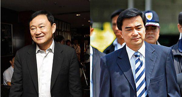 Lo stallo politico in Thailandia