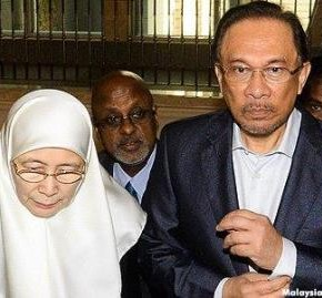 Le accuse contro Anwar Ibrahim sedizione
