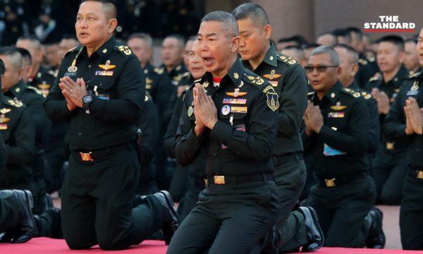 Militari fedeli a Re Vajiralongkorn estendono controllo sulle forze armate