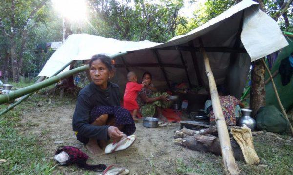 Massacro di Gu Dar Pyin condannati 3 militari da corte marziale birmana