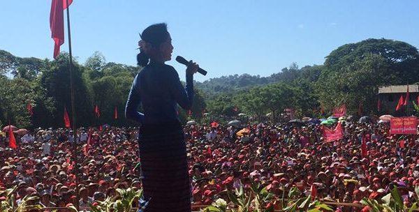 Primo anno del governo NLD: dalle grandi attese alle tiepide speranze