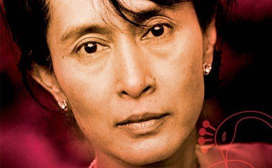 BIRMANIA: Aung San Suu Kyi va negli USA