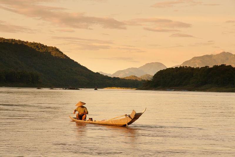 Futuro del Mekong dipende dalla condivisione delle sue risorse