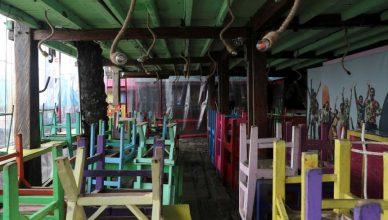 L'agognato ed incerto ritorno dei turisti stranieri a Bali