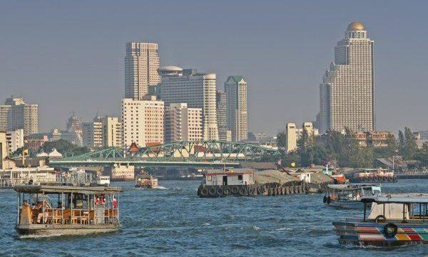 THAILANDIA: La provincia Isaan che cresce