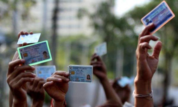 Il vuoto politico artificiale, il culdesac della Thailandia