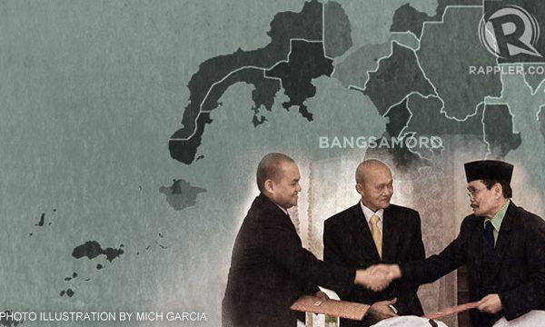ISIS nelle Filippine Meridionali ed i colloqui di pace per Bangsamoro