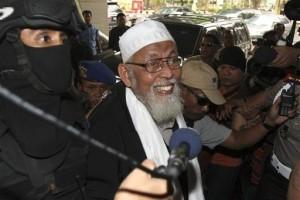 Abu Bakar Bashir e ISIS
